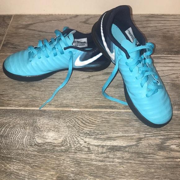 a60adeaf733 Nike- TiempoX Rio Indoor Soccer shoes